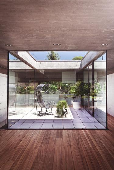 Gardenias Indoor Armchair by BD Barcelona
