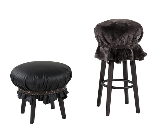 Popit B stool de Frag