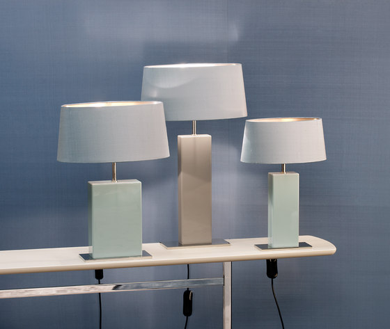 Quasi 3 Table Lamp de Christine Kröncke