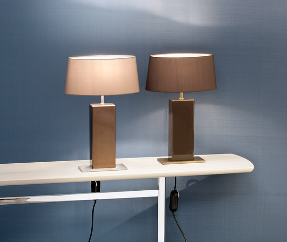 Questa 3 Table Lamp de Christine Kröncke