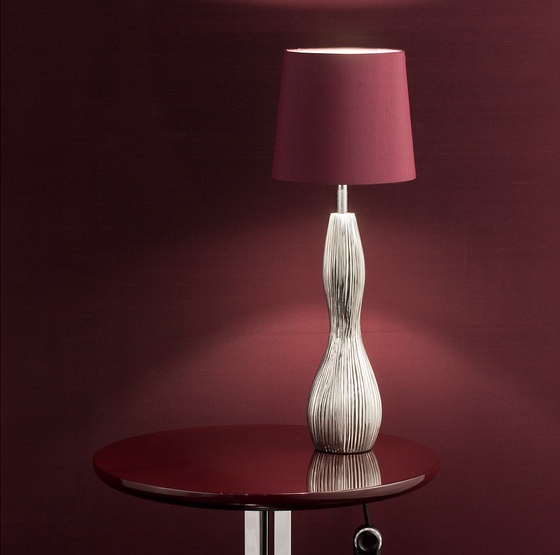 Rich Big Table Lamp by Christine Kröncke