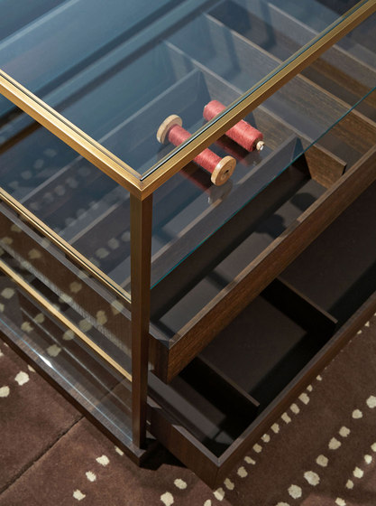 Acquario drawer unit by PORRO