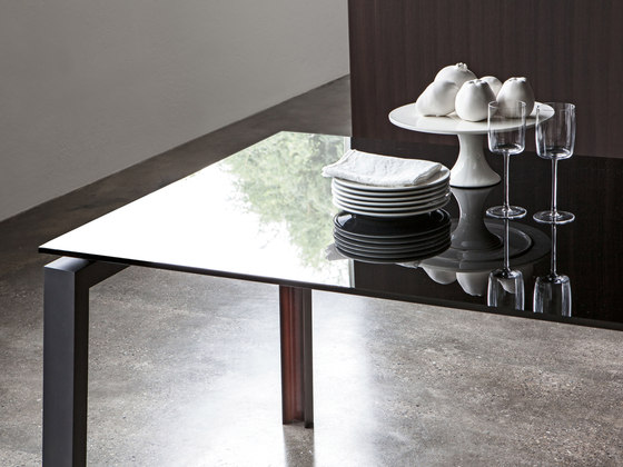 Ipe table by PORRO