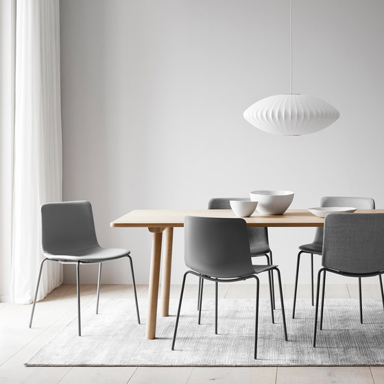 Pato Swivel by Fredericia Furniture