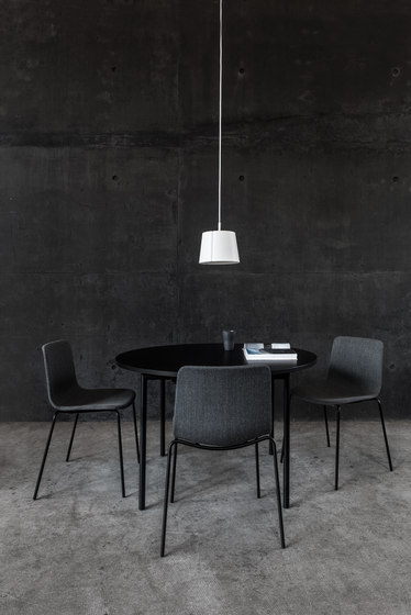 Pato 4 Leg Armchair by Fredericia Furniture
