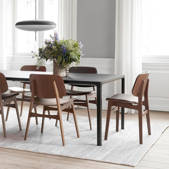 Mesa Café Table de Fredericia Furniture