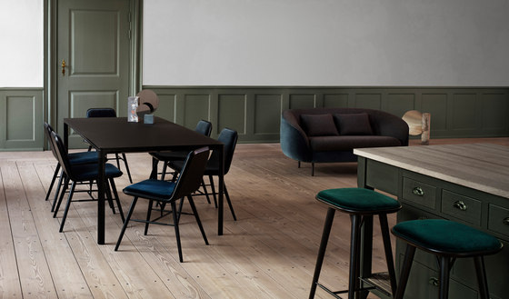 Mesa Table by Fredericia Furniture