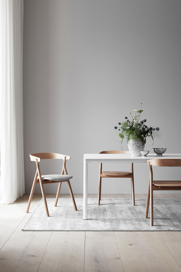 Mesa Table de Fredericia Furniture