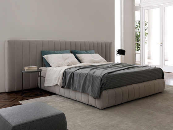 Tuyo Bed Double Beds By Meridiani Architonic