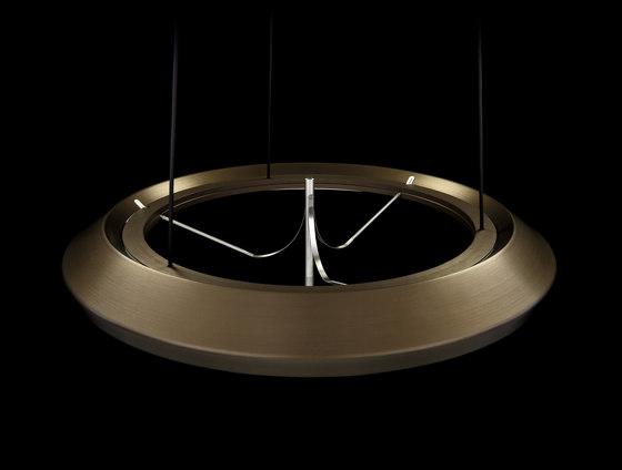 CONVERSIO P 500 Pendant lamp by Illuminartis