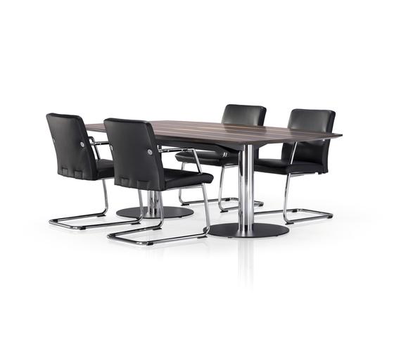 SitagInline Conference table de Sitag