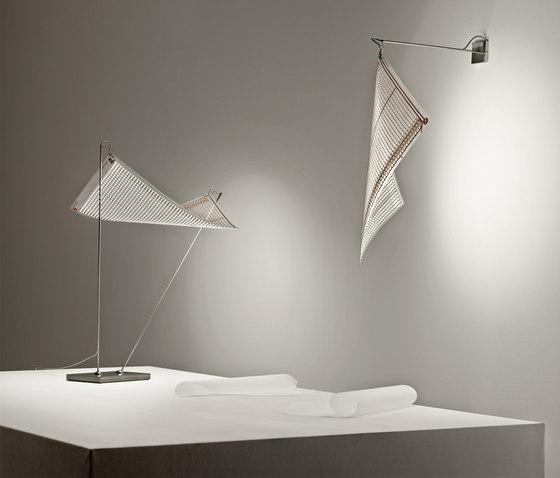 Dew Drops Floor di Ingo Maurer