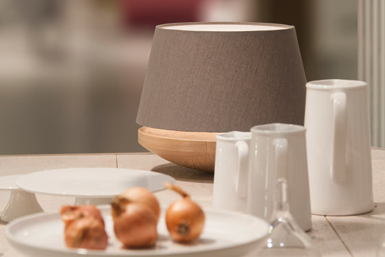 KJELL | Table lamp by Domus