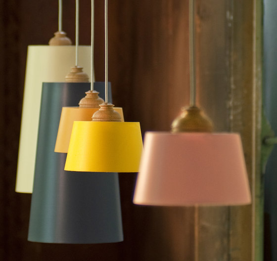 THILDA | Pendant lamp size 2 by Domus