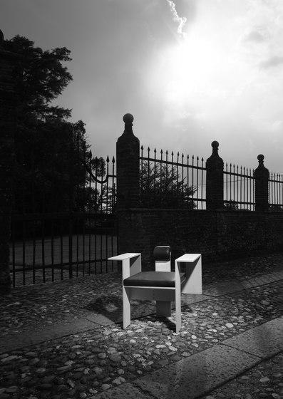 Chaise Morelato armchair by Morelato