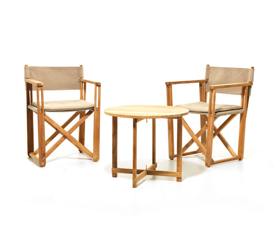 Kryss table by Skargaarden