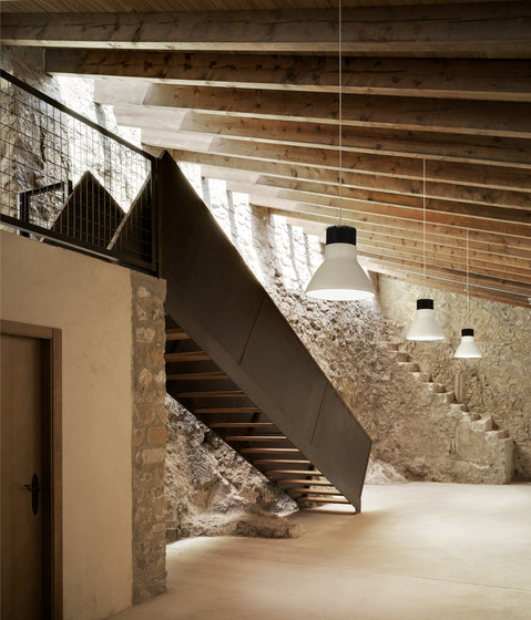 Light Bell by Flos