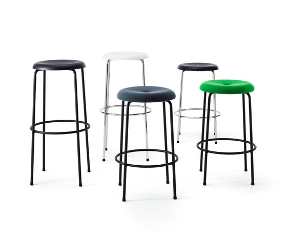 Taburett Stool by Lammhults