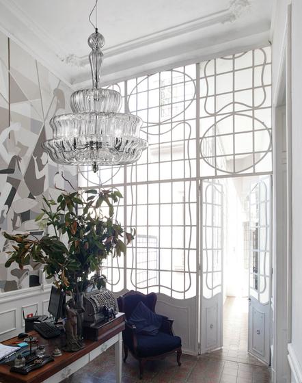 vistosi lampadari : Lampadari da soffitto Lampadari Novecento Vistosi Romani