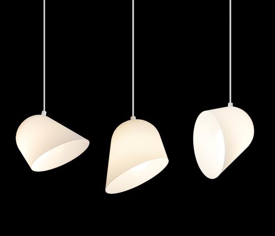 Ilo 1 pendant by Valoa by Aurora