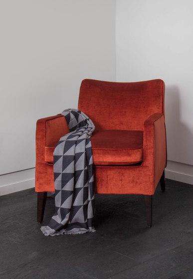 Pandora Armchair by Christine Kröncke