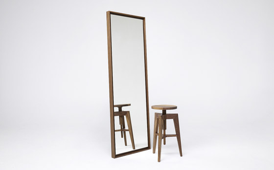 Mirror by MINT Furniture