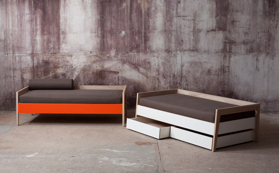Children Bed small by MINT Furniture
