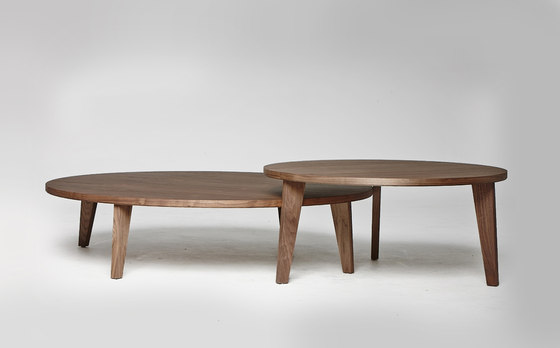 Coffeetable high by MINT Furniture