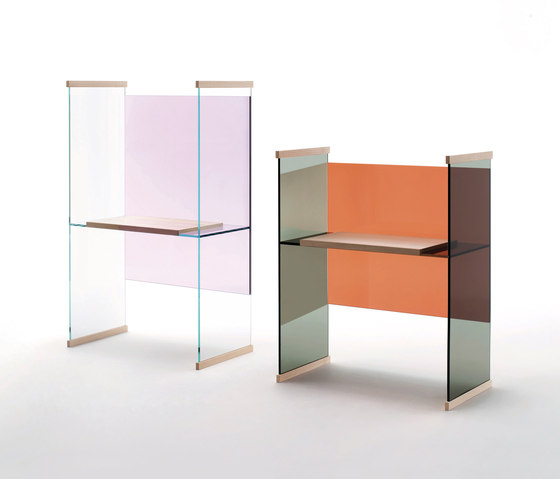 Diapositive by Glas Italia