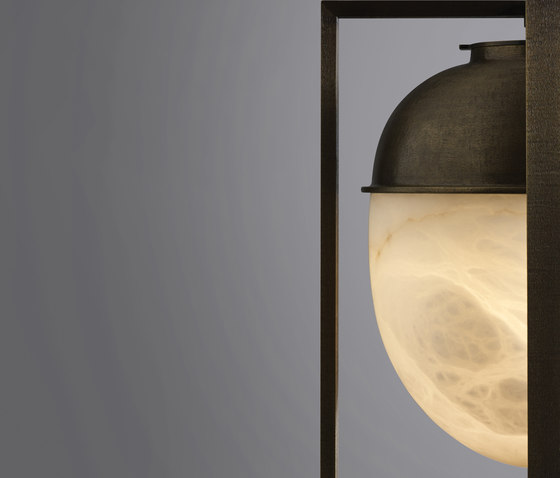 Jorinda floor lamp with led de Promemoria
