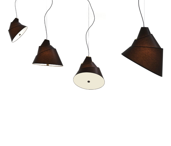 Babel 700 | Suspension lamp by Vertigo Bird
