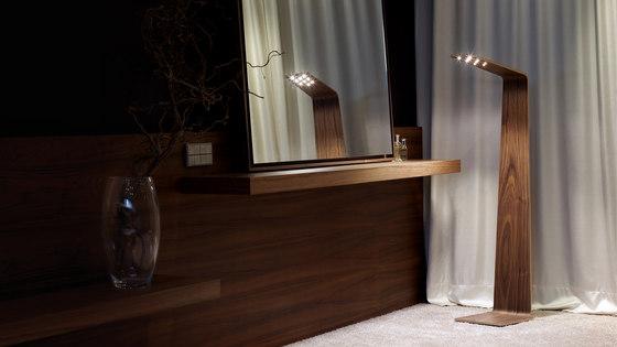 Led2 Floor Lamp by TUNTO Lighting