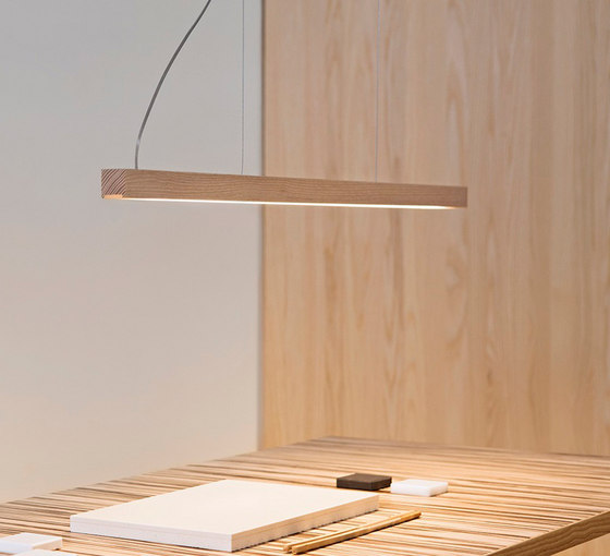 Led4 Desk Lamp by TUNTO Lighting