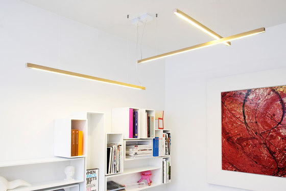 Led28 Wall Light by TUNTO Lighting