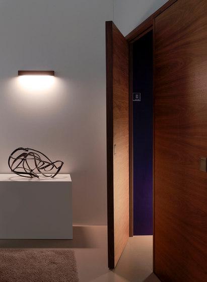 Led60 Wall Light by TUNTO Lighting