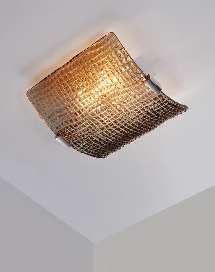 Cocco ceiling de A.V. Mazzega