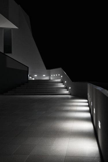 Faci Vetro 24 by Artemide Architectural