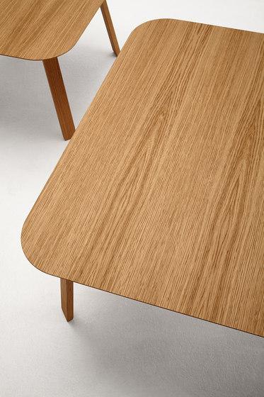 Stockholm Low Table di Punt Mobles