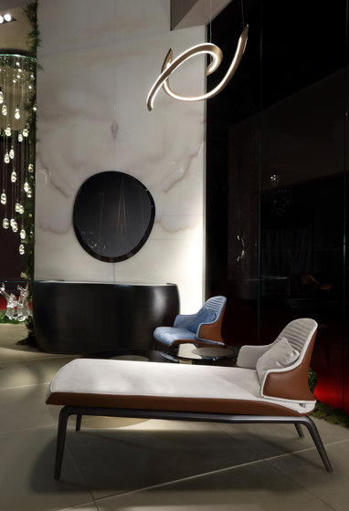 Vela Armchair by Reflex