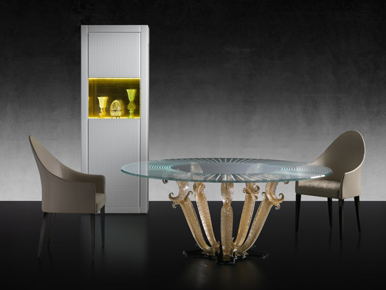 Diamante Cabinet by Reflex