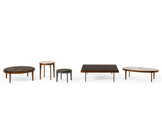 Ago Small Table de Giorgetti