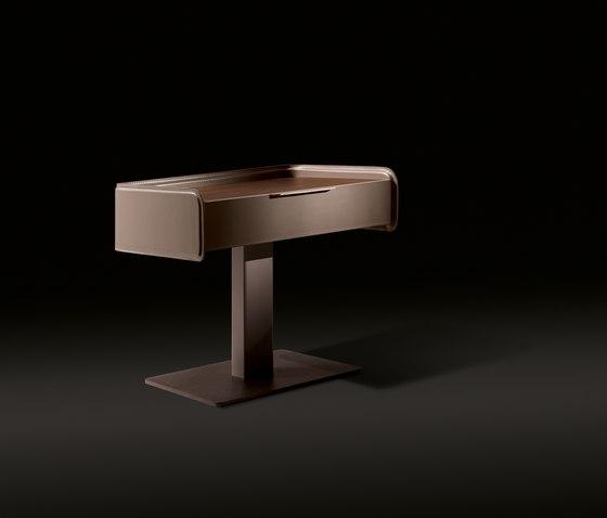 Corium Bedside Table by Giorgetti