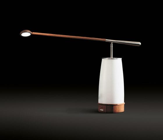 Afo Table Lamp de Giorgetti