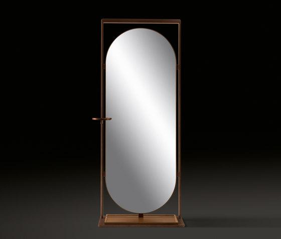 Narcisse Mirror de Giorgetti