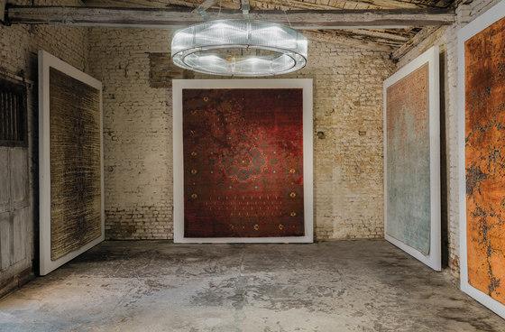 Stilio Uno 550 de Licht im Raum