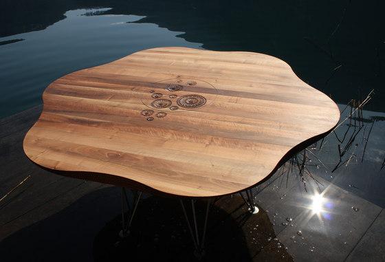Daisy Table von Zanat