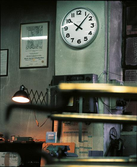 Clock by Kriptonite