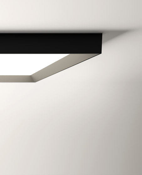 Up 4452 Ceiling lamp by Vibia