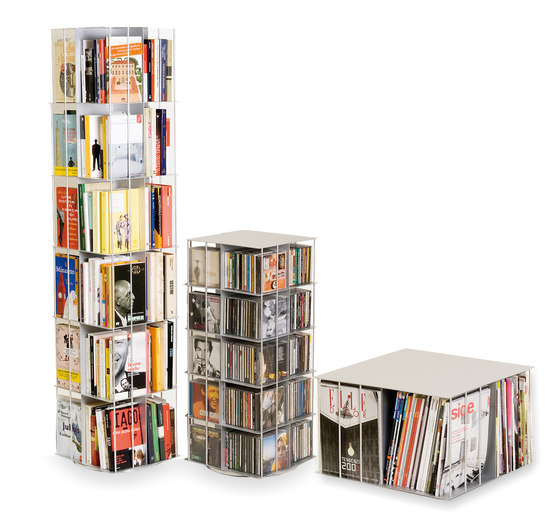 Krossing Rotante Books de Kriptonite
