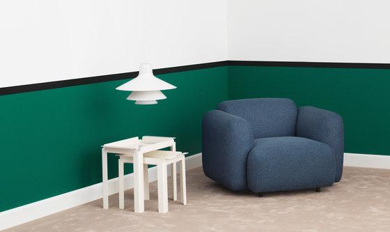 Box small table de Normann Copenhagen